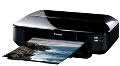 Printer Canon Pixma Ix6560 printer canon pixma ix 6560 free driver