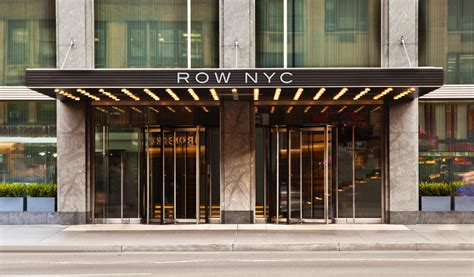hotel suites in new york city with 2 bedrooms row nyc hotel new york city ny hotel reviews