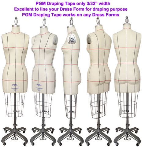 draping dress form fashion student kits fashin designer kits professional