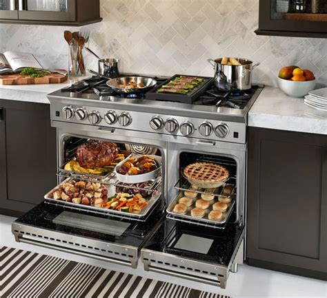 Bluestar Cooktop Review Bluestar Bsp488bng 48 Inch Pro Style Freestanding Gas