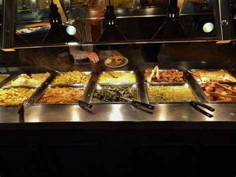 great bbq ribs picture of wood grill buffet