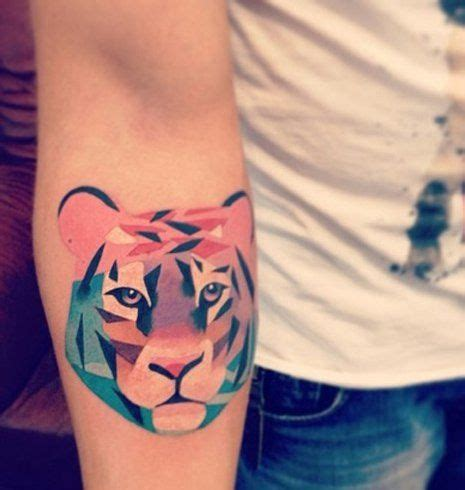 watercolor tattoo on black skin 31 best images about watercolor tattoos on