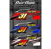 Race Car Wrap Designs Overnight Wraps Motorsports Industry Home