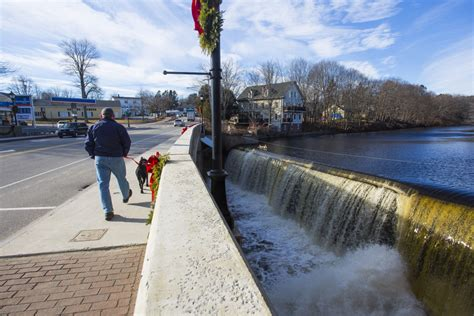 Kennebunk Light And Power kennebunk electric utility won t try to relicense three mousam river dams portland press herald