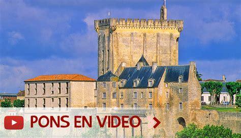 Plan 2 by Pons Cit 233 M 233 Di 233 Vale Office De Tourisme