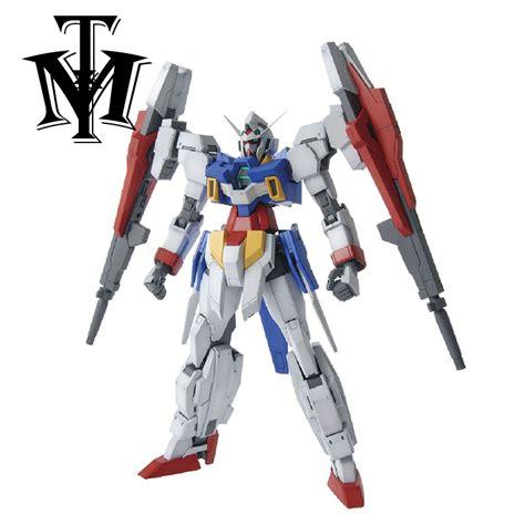 Gundam Mg 1 100 Age 2 Bullet Daban 変型ロボット プロモーション aliexpress comでのプロモーションショッピング変型ロボット