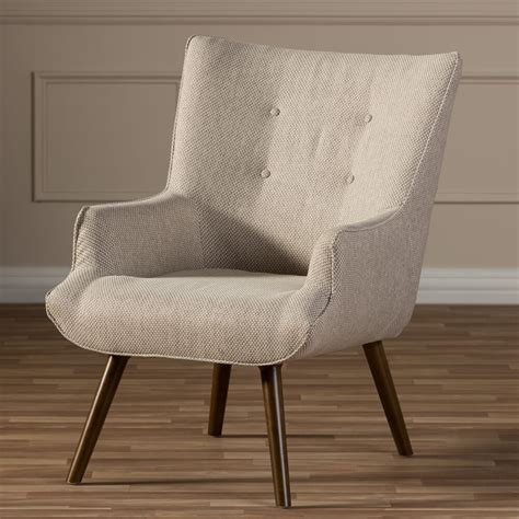 Habitat Armchair by Habitat Armchair Modern Furniture Brickell Collection