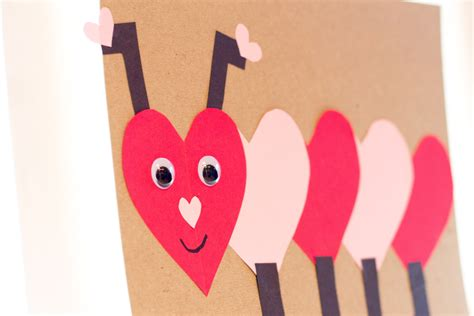 february crafts valentines day craft betsy farmer designs