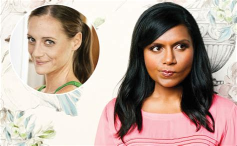 mindy kaling and brenda withers mindy kaling books reviews guides things to do film