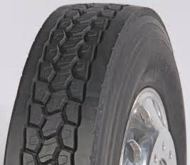 Bridgestone Truck Tires M710 Dorsey Tire Bandag B710 Fueltech