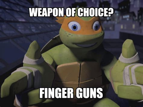 Mikey Meme - pizza ninja turtles meme www imgkid com the image kid