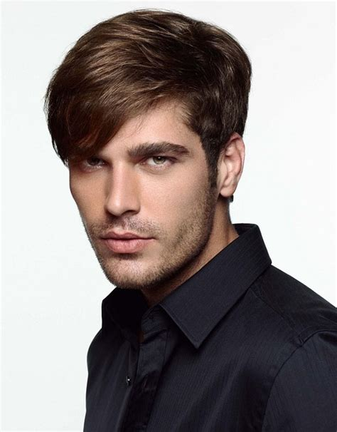 Mens Hairstyles 2013 by Fashion Mens Hairstyles 2012 2013 Hairstyles 2012