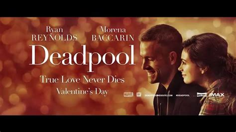 film semi love is dead deadpool 2016 romance drama movie trailer legendado pt