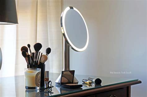 professional design full length wall mirror with light simplehuman sensor mirror the beauty look book