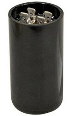 rv air conditioner capacitor replacement advent air acsckit replacement start capacitor