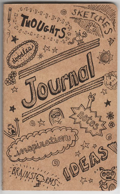 doodle draw journal doodles to draw quotes