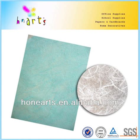 Handmade Paper From Bagasse - fiber mulberry paper wrapping mulberry paper