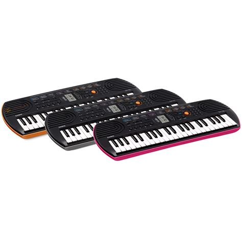 Casio Keyboard Mini Sa 77 苣 224 n organ mini casio sa 76 77 78