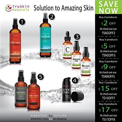 Truskin Naturals Best Vitamin C Daily Cleanser Original best vitamin c daily cleanser restorative anti