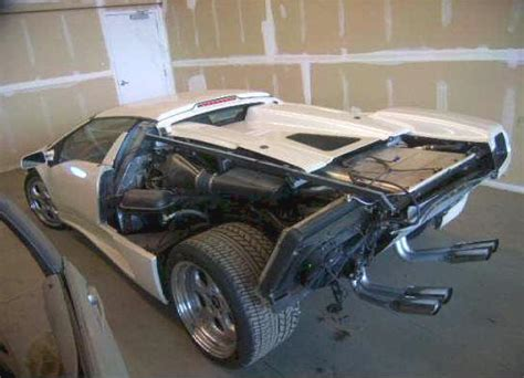 crashed lamborghini countach wrecked lamborghini for sale murcielago for sale 35 000