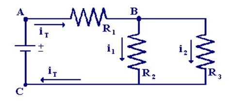 resistors in series and parallel exle problems series parallel circuits department of chemical engineering and biotechnology