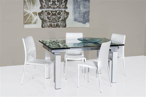 tavoli moderni in vetro tavoli moderni in vetro con tavoli moderni allungabili
