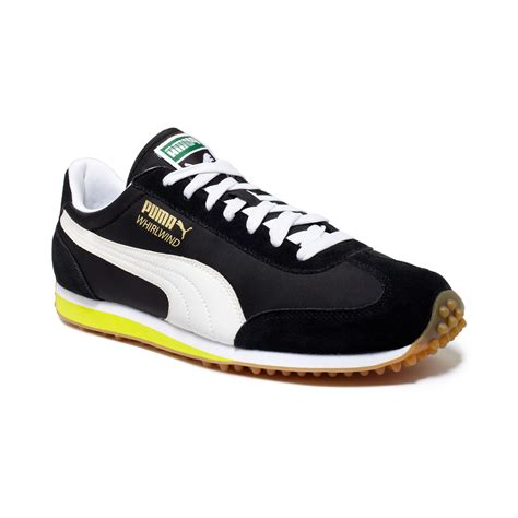 classic sneakers whirlwind classic sneakers in white for black