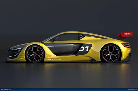 renault rs01 ausmotive com 187 renault sport rs01 revealed
