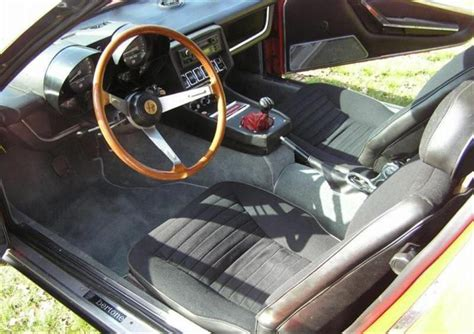 Alfa Romeo Montreal For Sale Usa by Purchase Used 1970 Alfa Romeo Montreal In Rochester New