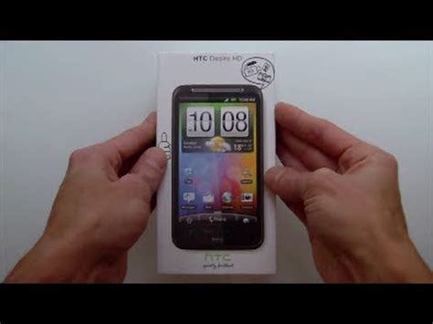 htc desire rooting downgrade part 1 youtube htc desire hd the review part 1 of 2 youtube