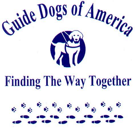 guide dogs of america iam tcu local 49