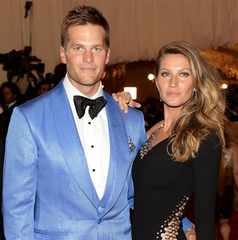 Things Get Between Tom And Bridget by Gisele B 252 Ndchen Almost Left Husband Tom Brady After