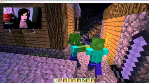 how to make a zombie baby youtube minecraft baby zombies new snapshot youtube