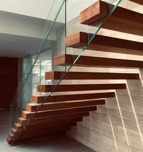 custom wood stair treads manufacturer
