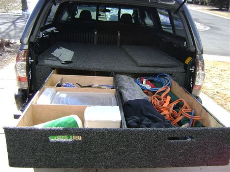 truck bed ideas truck bed cing ideas truck bed cing ideas submited