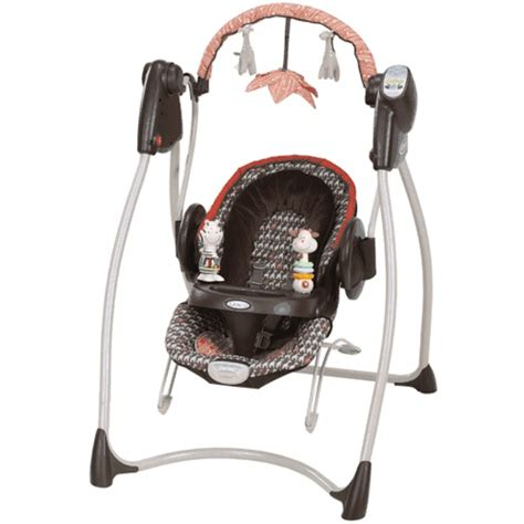 graco swing n bounce graco swing n bounce 2 in 1 swing zarafa