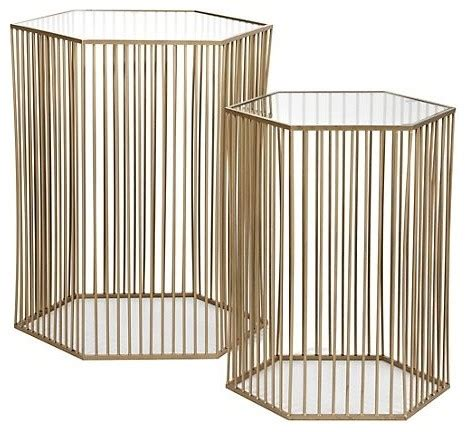 z gallerie end tables stixx end tables contemporary side tables and end