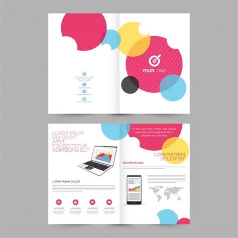 Design Konzept Vorlage Smartphone Broschure Vektoren Fotos Und Psd Dateien Kostenloser
