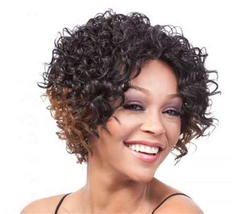 hairdos with track hair short styles short curly quick weave styles new for fall 2015