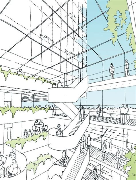 design competitions australia gallery of winner of parramatta square design competition