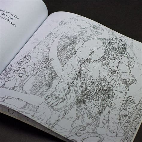 thrones colouring book review a of thrones colouring book pulju net