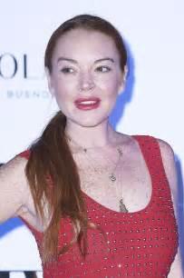 Lindsay Just So Damn Alluring by Lindsay Lohan Presentation Jorge Vazquez Summer