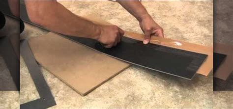 how to install your own floating vinyl plank flooring in your home 171 interior design wonderhowto