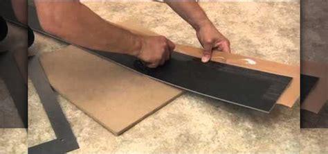 install   floating vinyl plank flooring