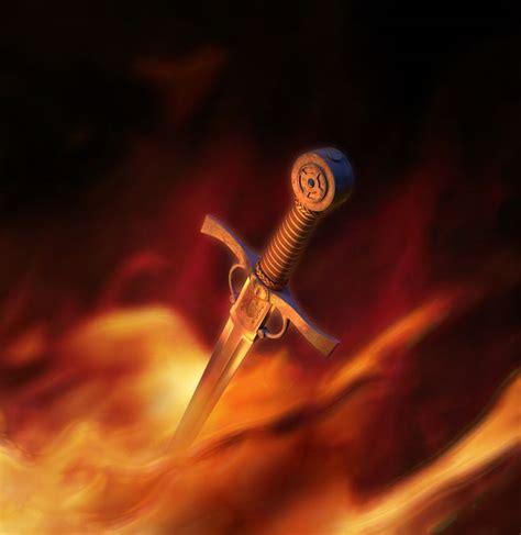 imagenes de espadas espirituales tenemos autoridad sobre las fuerzas del mal avanza por m 225 s