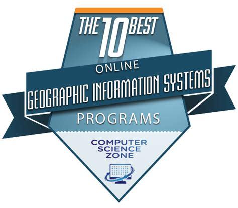 best gis programs dorable gis certificate programs vignette