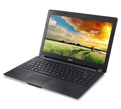 Laptop Acer Z1401 Second one z1401 laptops tech specs reviews acer