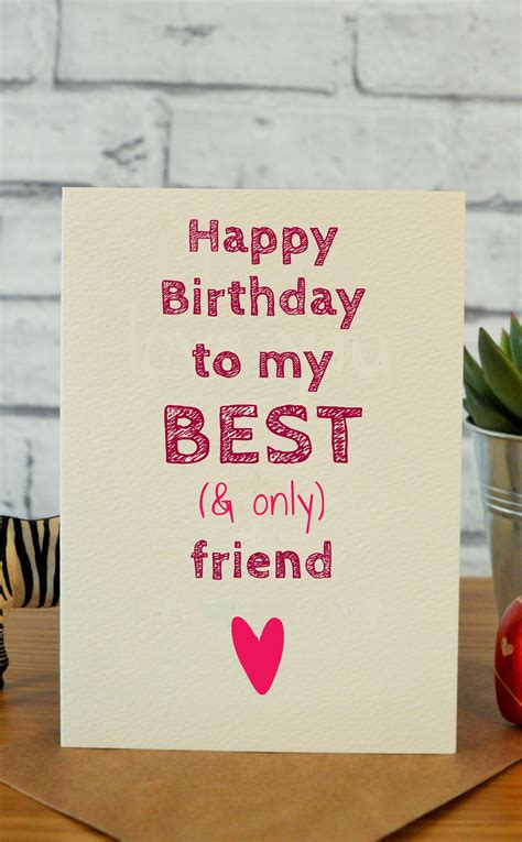 Handmade Birthday Card Messages