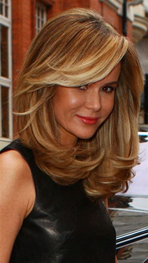 haircuts that add volume to long hair long layered haircut great for thinning out thick hair or