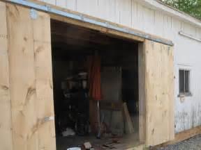 Barn Door Panels Build Doors How To Build A Sliding Barn Door